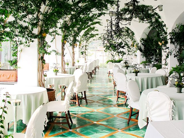 Unique Wedding Venues From Around the World