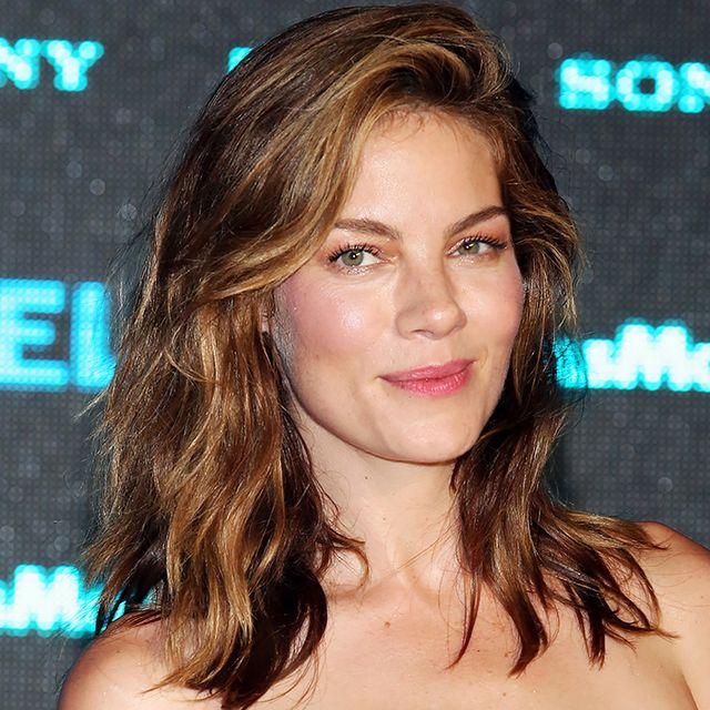 Get the Look: Michelle Monaghan's Soft Rosy Glow