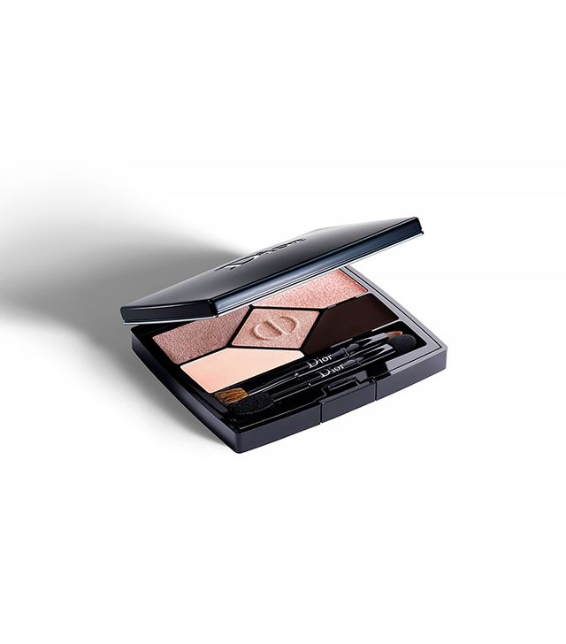 Dior 5 Couleurs Designer Eyeshadow Palette in Nude Pink Design 508