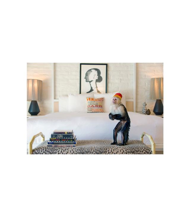 Grey Malin Room Service