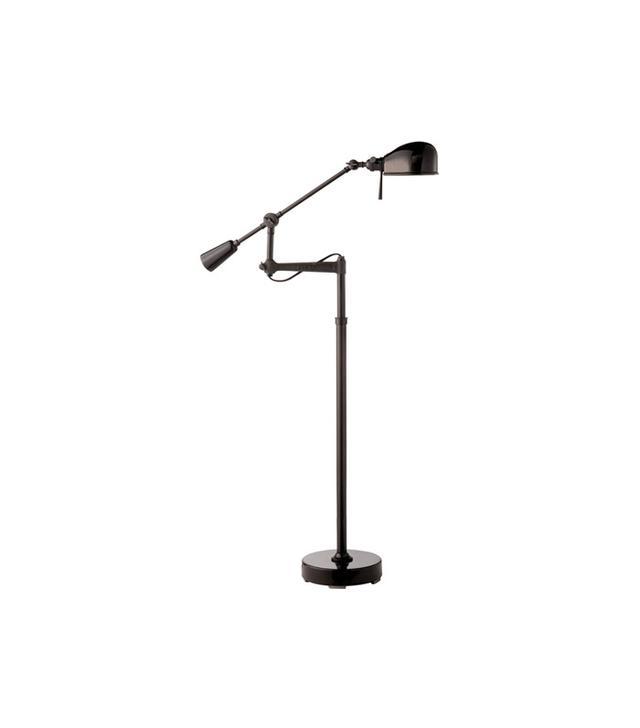 Ralph Lauren Home RL '67 Boom Arm Floor Lamp
