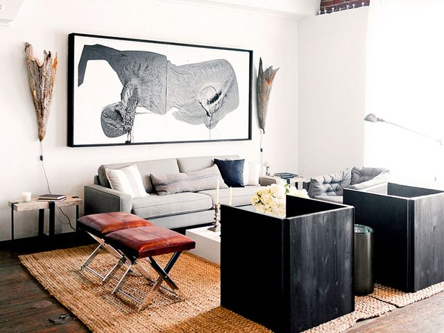 The Essential Guide to Going Monochrome at Home