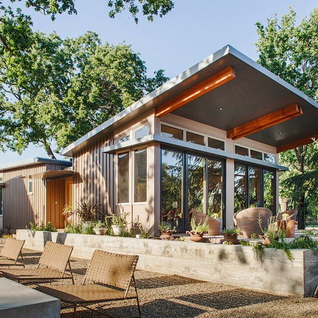 7 Prefab Home Designs We Love