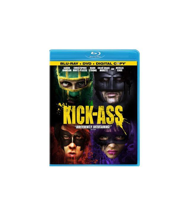 Kick-Arse