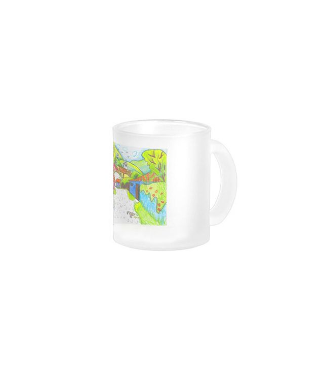 Taylor June Gifts Child's Drawing Mug