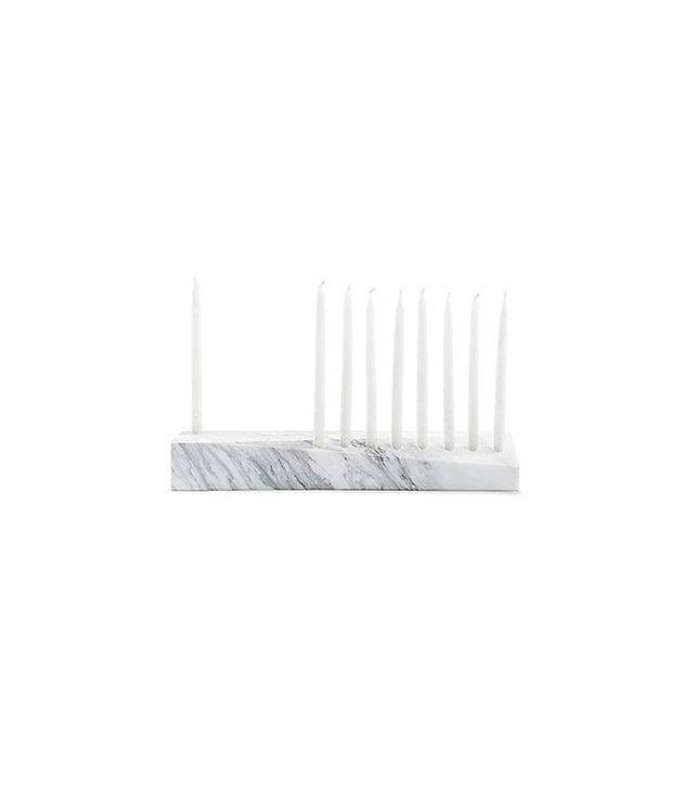 Design Within Reach Ascalon Menorah With Candles