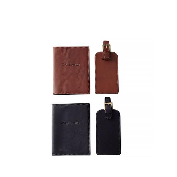 Vesseta Personalised Luggage Tag