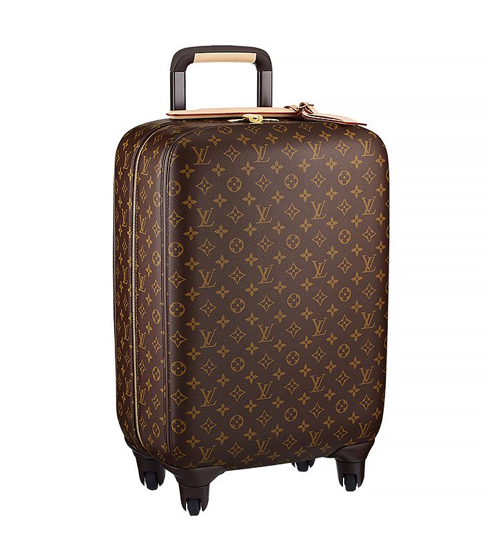 16 Chic Luggage Picks To Replace Your Beat Up Suitcase