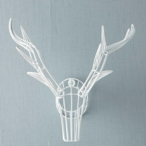 The Company Store Stag Wire Head