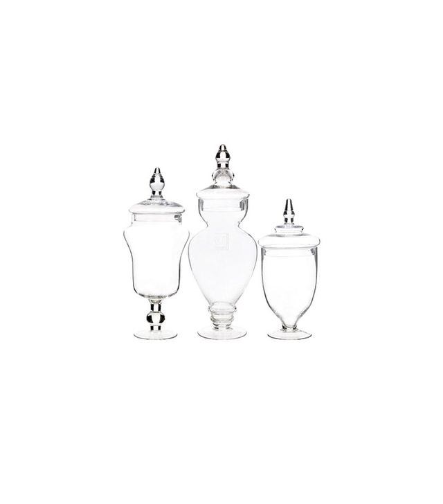 Jaf Gifts Terra Apothecary Jars