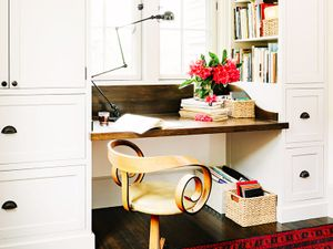 The Secrets to Creating the Ultimate Home Office