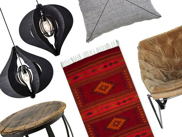 12 Cool Finds for Your Home That Prove Eco Is Chic