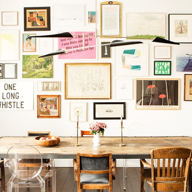 Tour a Sunny Brooklyn Loft With a Surprising Past