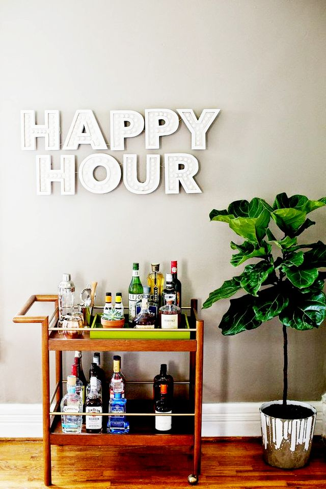 The History of Happy Hour