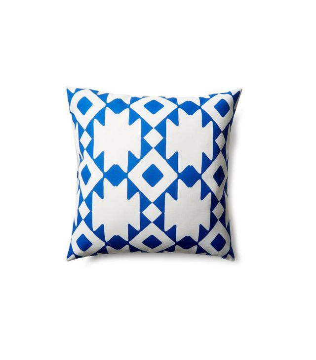 e by design Tribal Outdoor Pillow