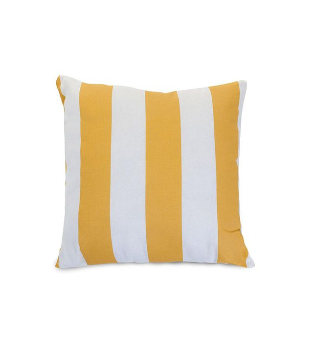 Dot & Bo Ruled Pillow