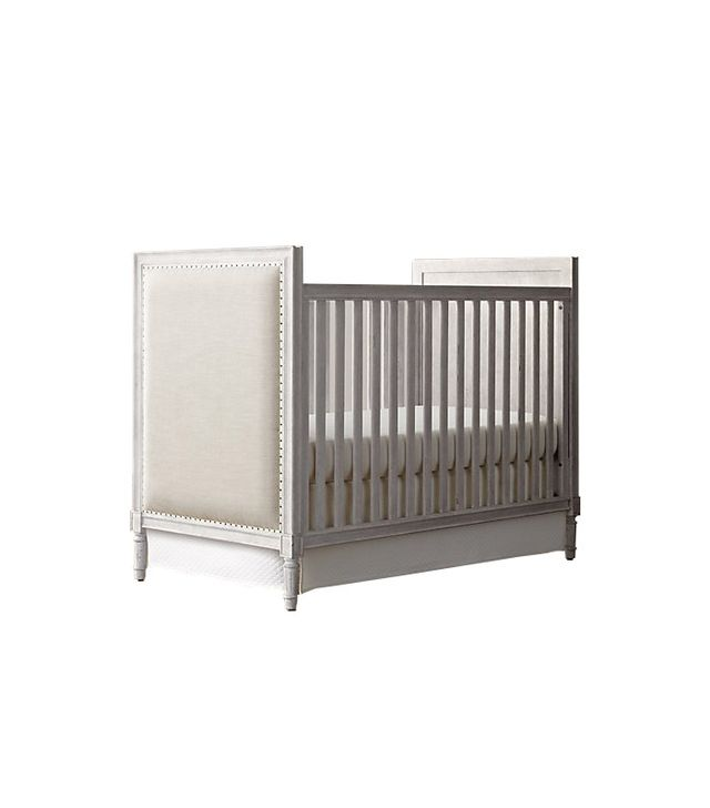 Restoration Hardware Baby and Child Marcelle Crib