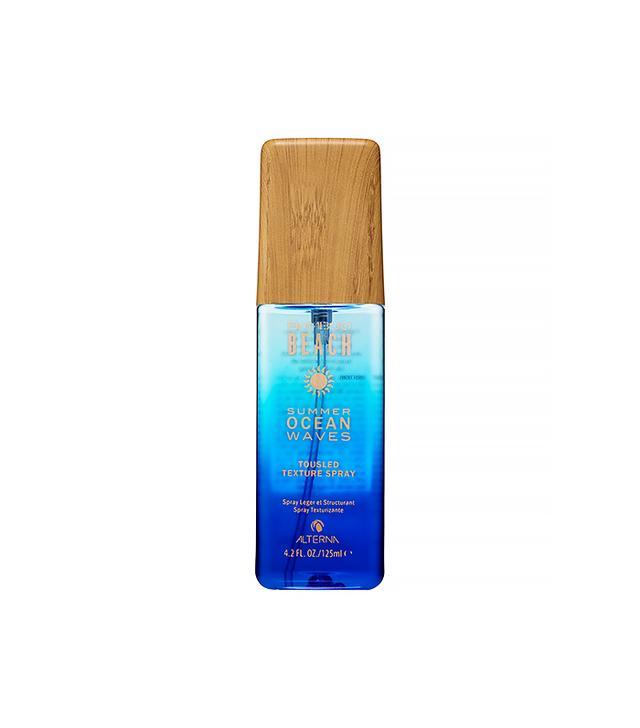 Alterna Haircare Alterna Haircare Bamboo Beach Summer Ocean Waves Tousled Texture Spray