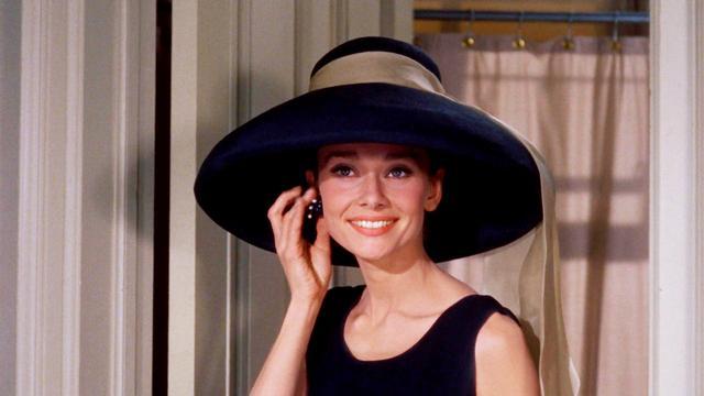 Audrey Hepburn Like You've Never Seen Her Before