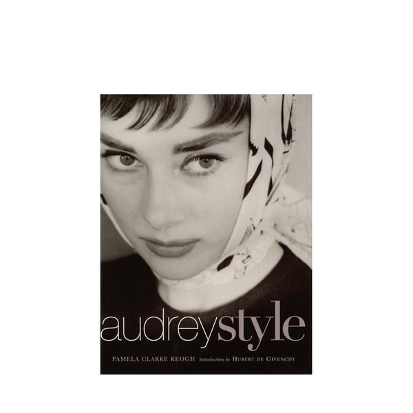 Pamela Clarke Keogh Audrey Style