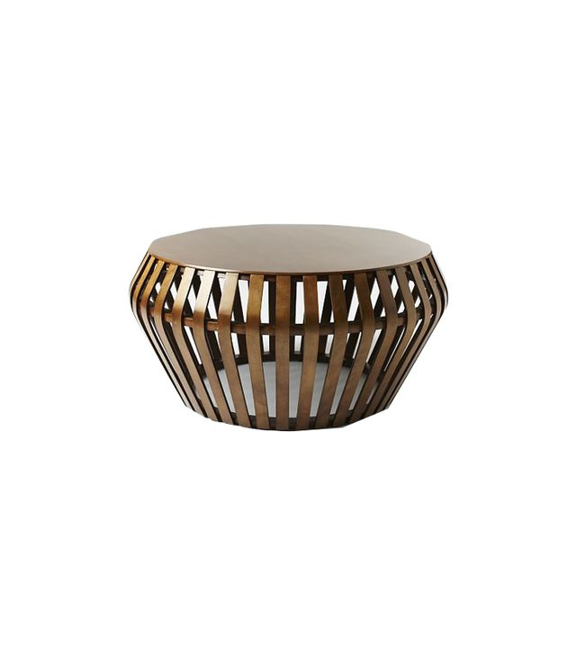 West Elm Brentwood Coffee Table