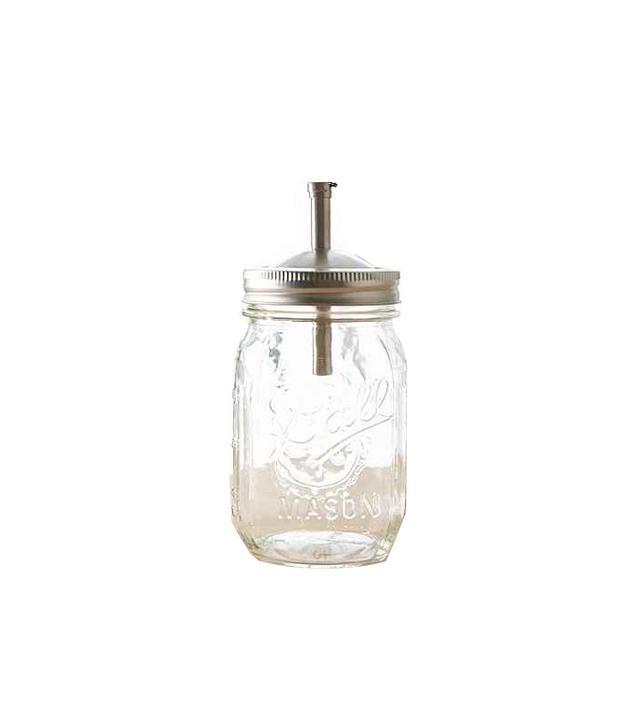 Urban Outfitters W&P Mason Jar Tap