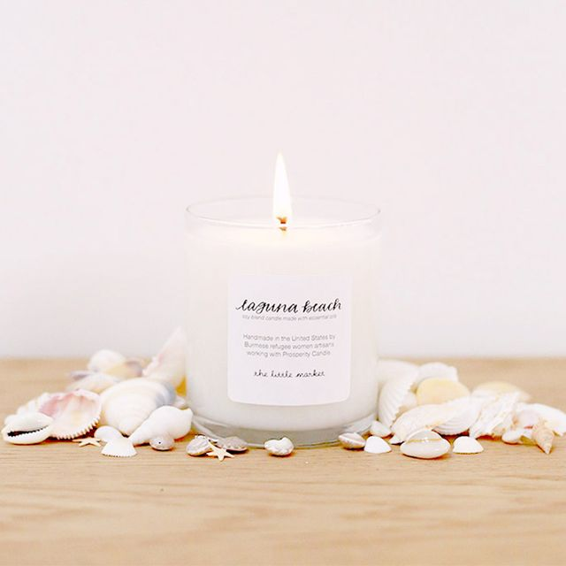 Lauren Conrad's New Candle Collection Smells Just Like Summer