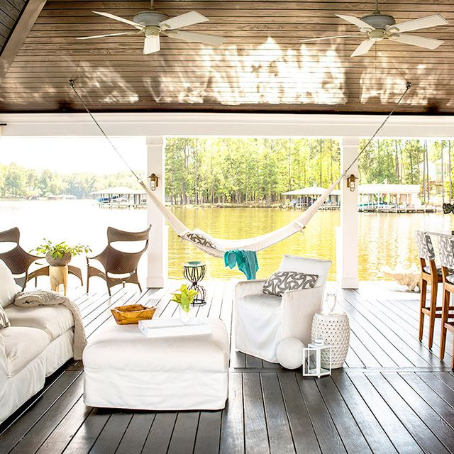 This Lakeside Home Is a Summertime Dream