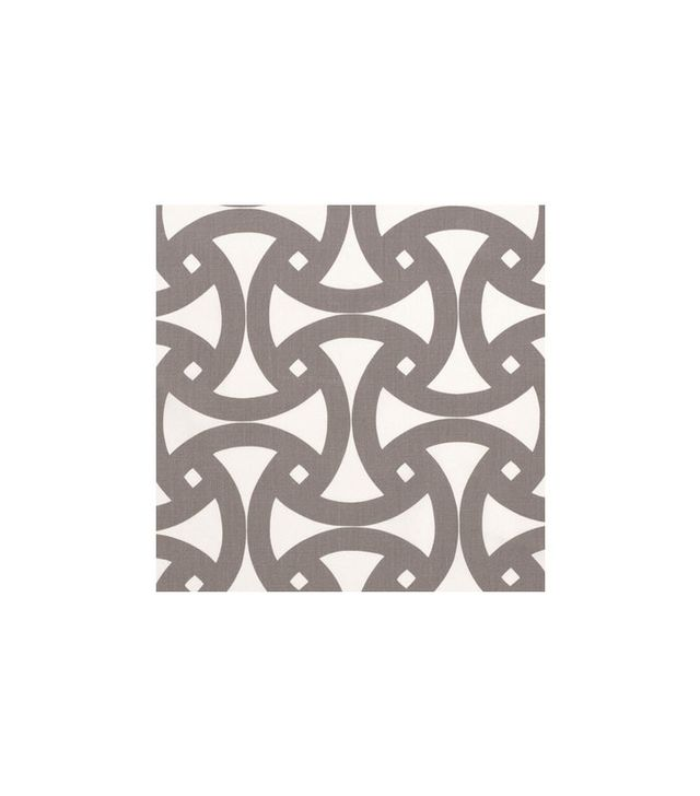 Schumacher Santorini Print Fabric