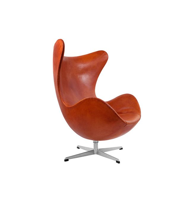 Secher Early Egg Chair by Arne Jacobsen, 1958