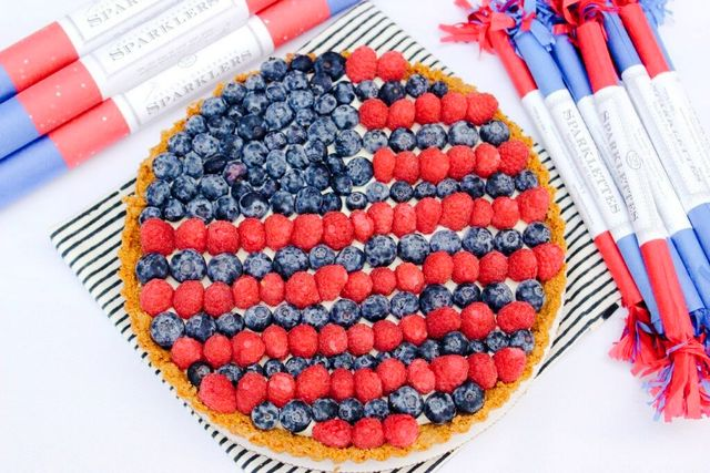American Pie and More Recipes for an Epic Fourth of July Meal