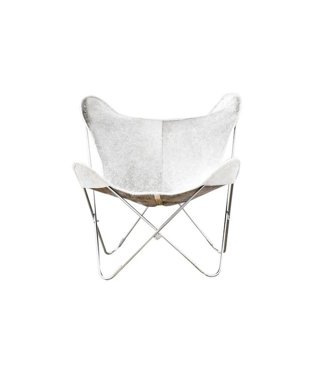 The Citizenry Palermo Butterfly Chair