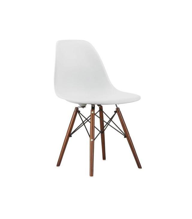 Dot & Bo Walnut Slope Chair