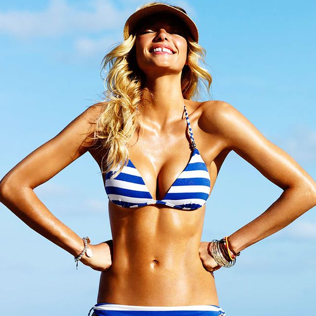 5 Expert Tricks to Slim Down in Only 5 Days