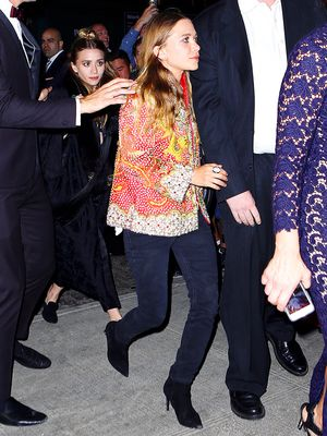 The 5 Most Recent Olsen Twin Sightings in New York City
