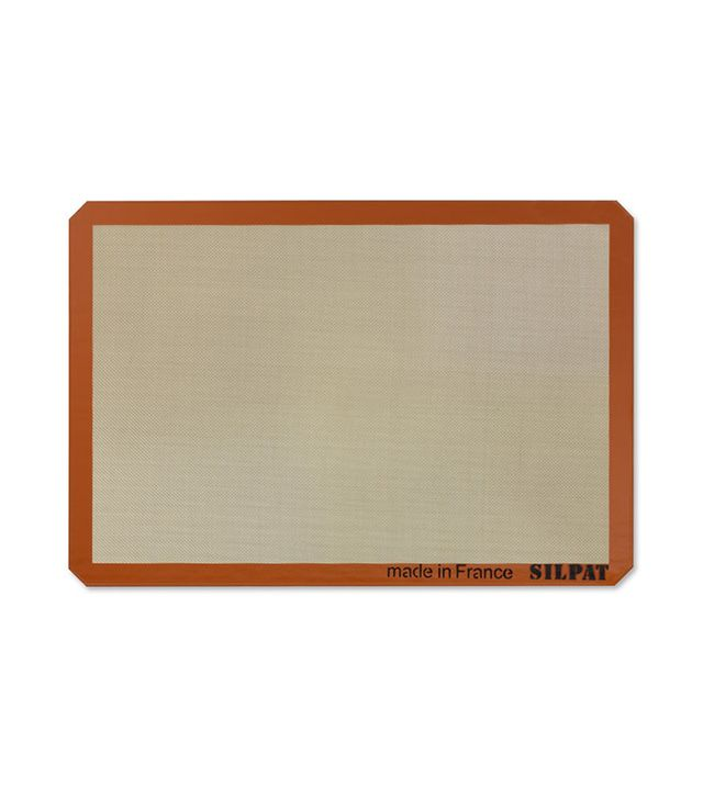 Silpat Silicone Cookie Sheet Liners
