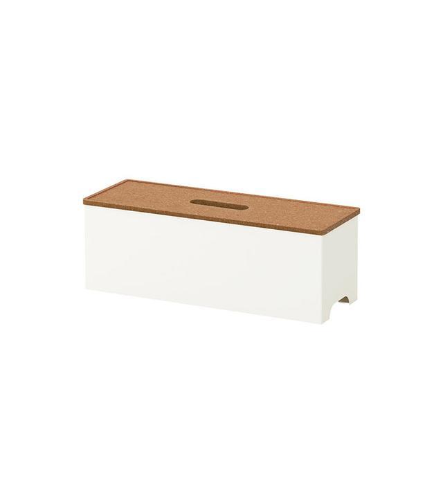 IKEA Kvissle Cable Management Box