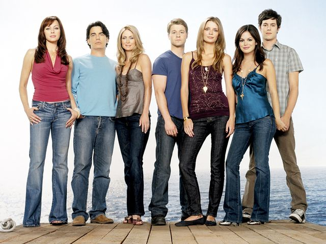 The O.C. Is Coming Back… as a Musical!