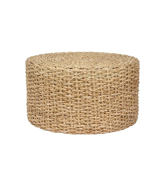Target Rush Grass Knotwork Coffee Table