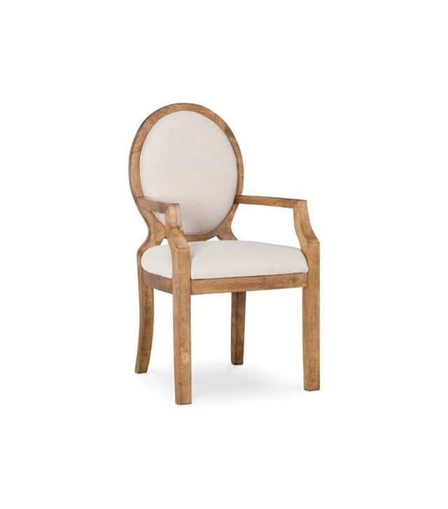 Target Morris Oval Back Dining Chair