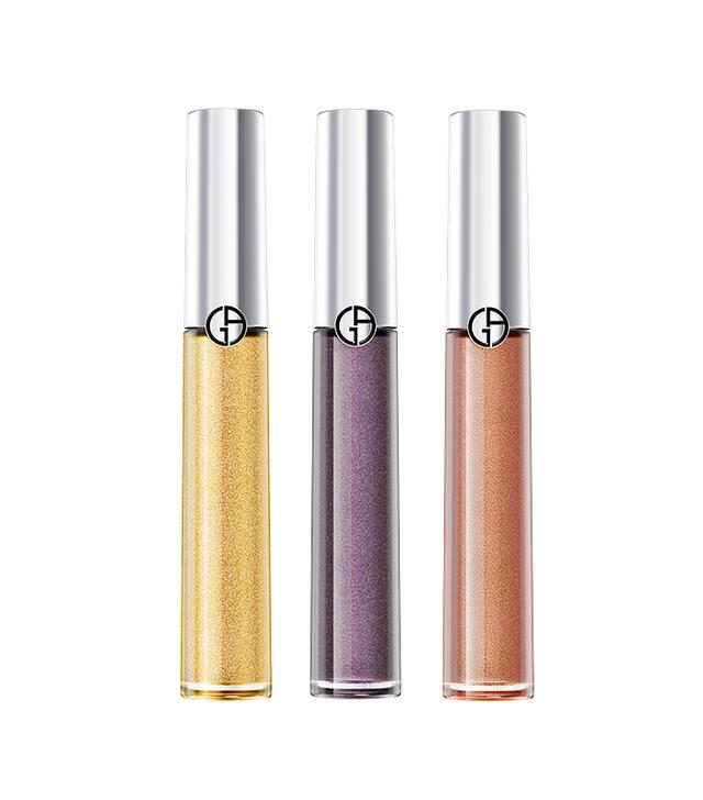 Giorgio Armani Eclipse Collection Eye Tints