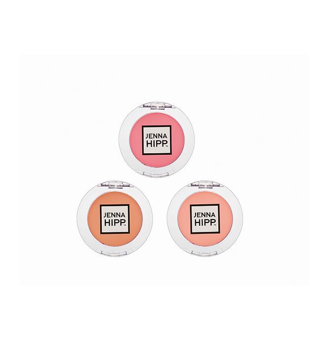 Jenna Hipp Cheeky Kiss Lip & Cheek Tint Collection
