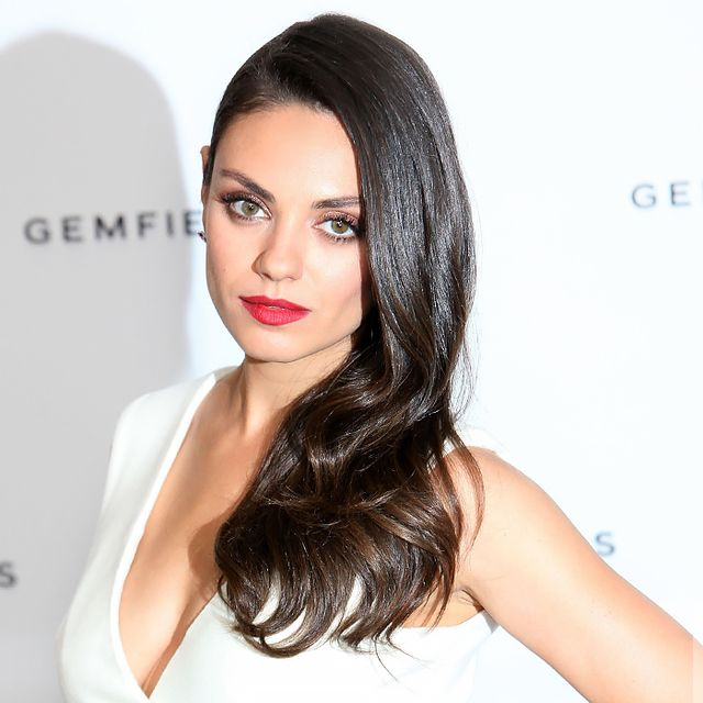 From Mila to Solange: The Top 5 Beauty Looks of the Week