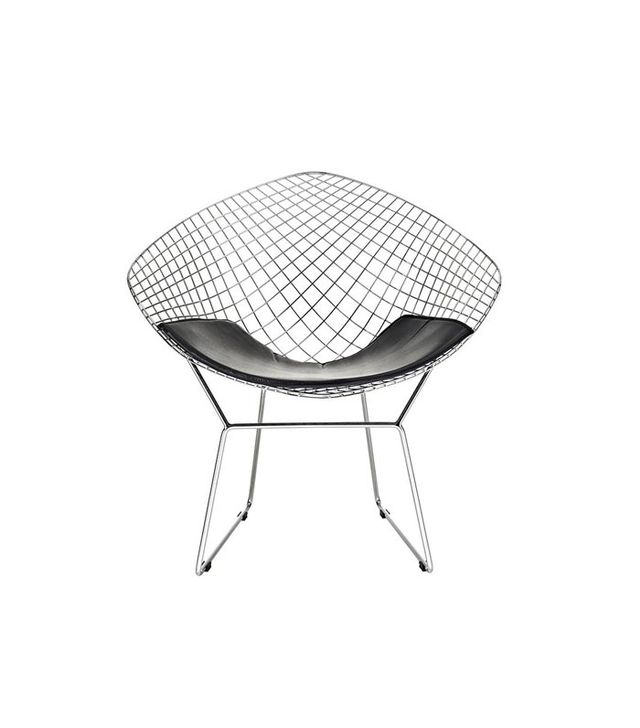 Cad Lounge Chair