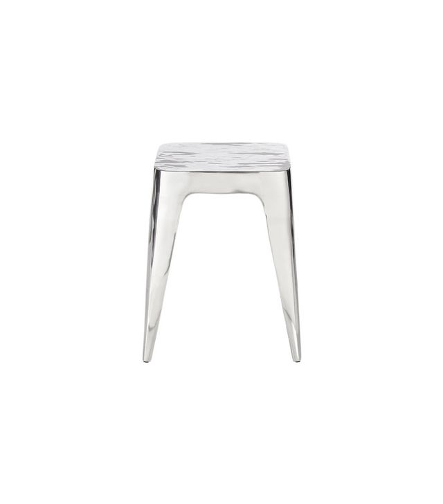 CB2 Sterling Side Table
