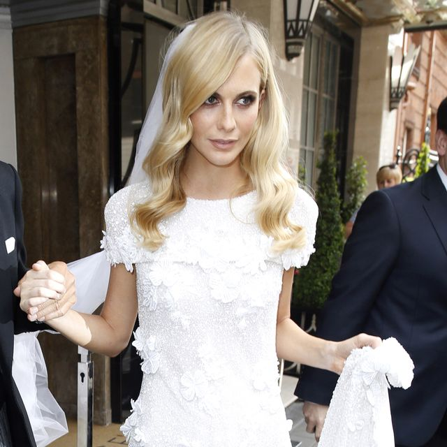 The Top 5 Bridal Looks of All Time According to Who What Wear Editors