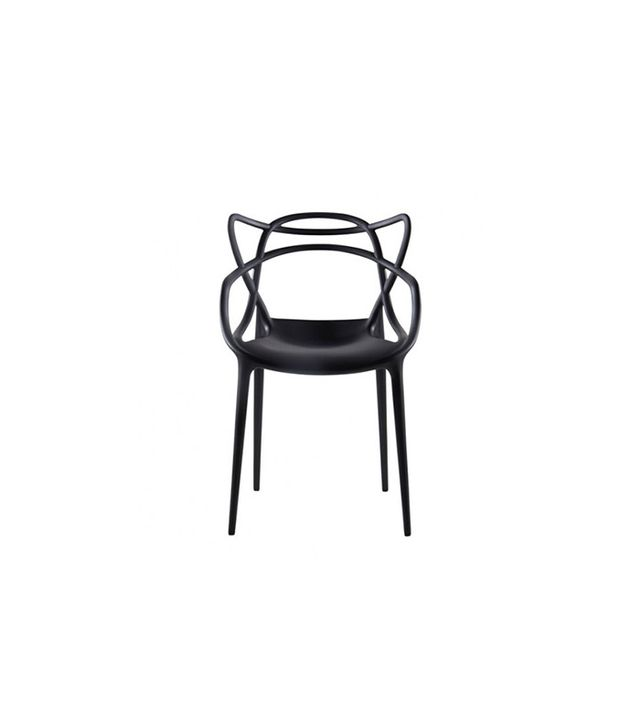 HD Buttercup Masters Side Chair