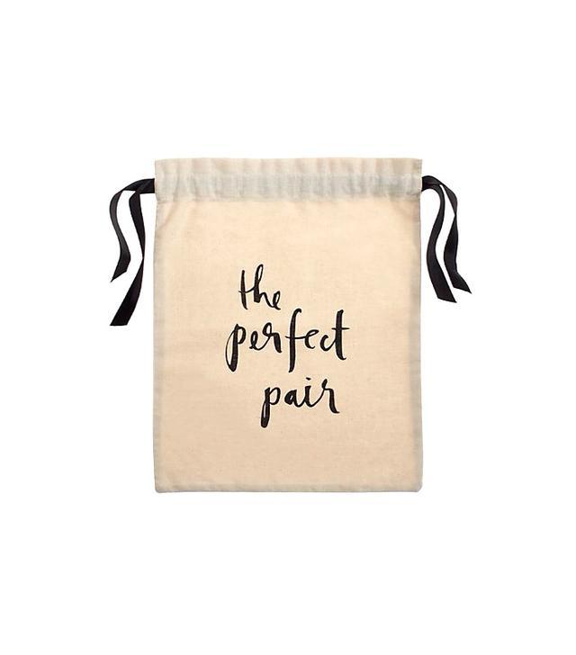 Kate Spade New York Perfect Pair Shoe Bag