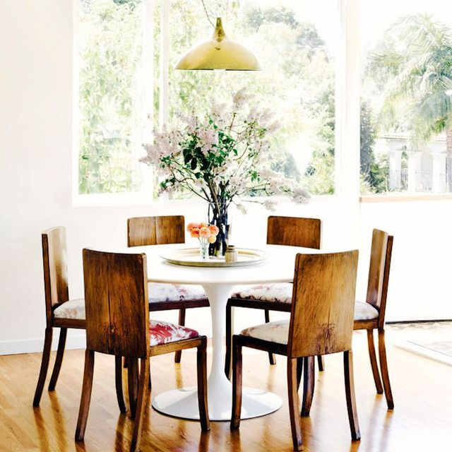 5 Casual Dining Spaces With Enviable Elegance