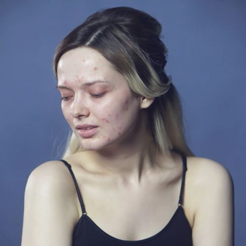 "This Beauty Vlogger's ""You Look Disgusting"" Video Will Make You Cry"